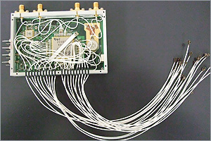 Module for high-speed communication(Light conversion module)